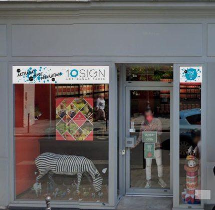 La boutique de la CMA de Paris ouvre bientôt ses portes