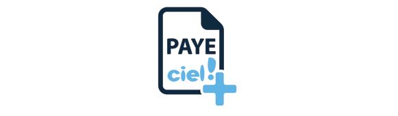 Etablir un bulletin de paie sur informatique : CIEL