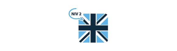 Anglais - niveau 2