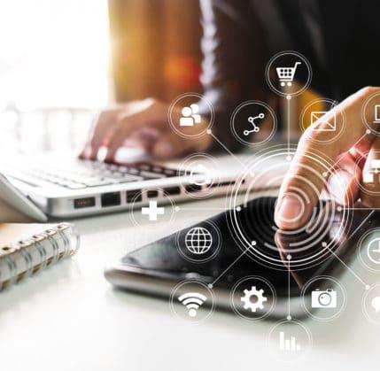 Des aides pour soutenir votre digitalisation