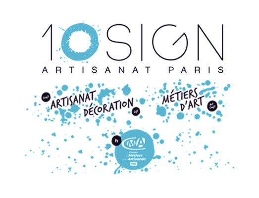 10SIGN ARTISANAT PARIS - la boutique by la CMA de Paris