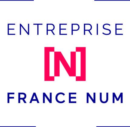 France Num : Le portail de la transformation numérique des entreprises