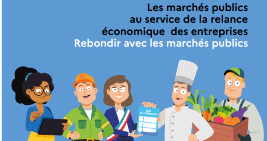 Paris 2024 : des opportunités de marchés pour les petites entreprises