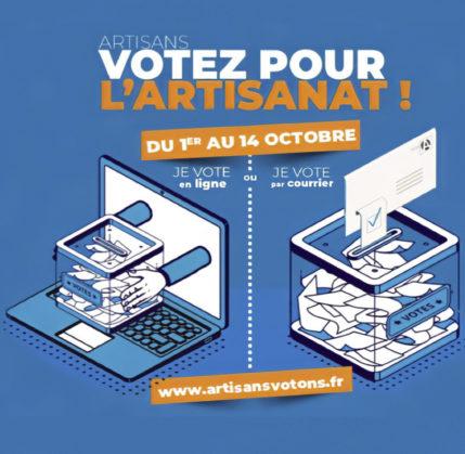 #ElectionsCMA : Vous n'avez pas reçu votre matériel de vote , ou vous l'avez égaré ?